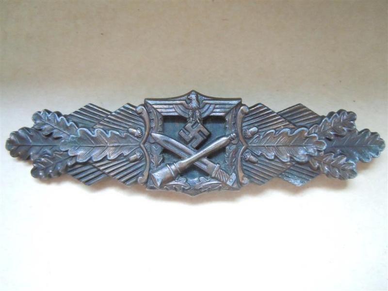 Barette des corps à corps - classe bronze - JFS Dscn0014
