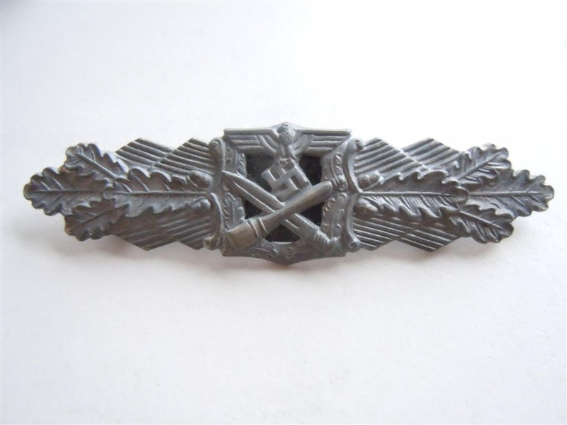 Barette des corps à corps - classe argent - RS Dscn0820