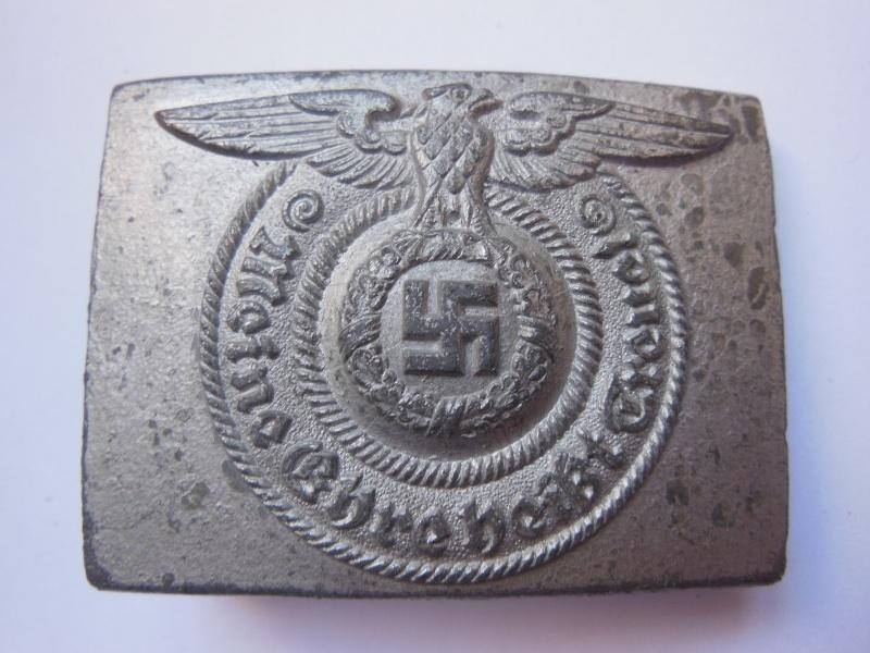 Boucle SS (zinc) - RZM 822/42 - RS&S (une nouvelle) Dscn8447