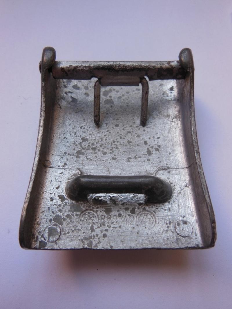 Boucle SS (zinc) - RZM 822/42 - RS&S (une nouvelle) Dscn8449