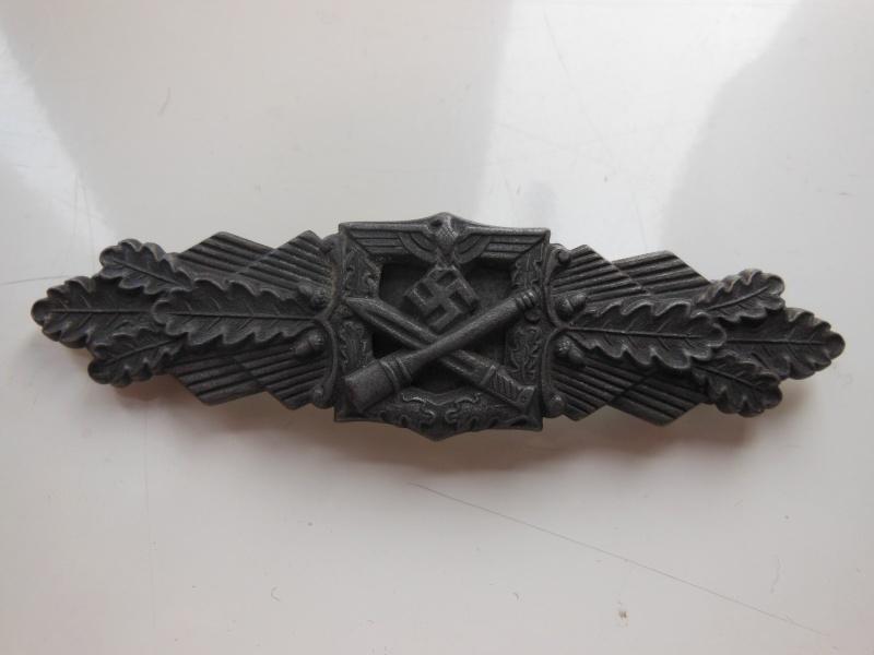 barette des corps a corps bronze FLL  VENDU Dscn8616