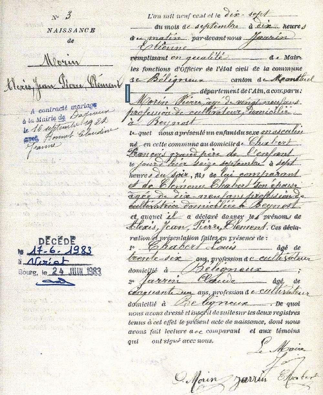 Recherche informations sur mon grand-père Alexis MORIN QM2 mécan 1920/1922  Alexis15