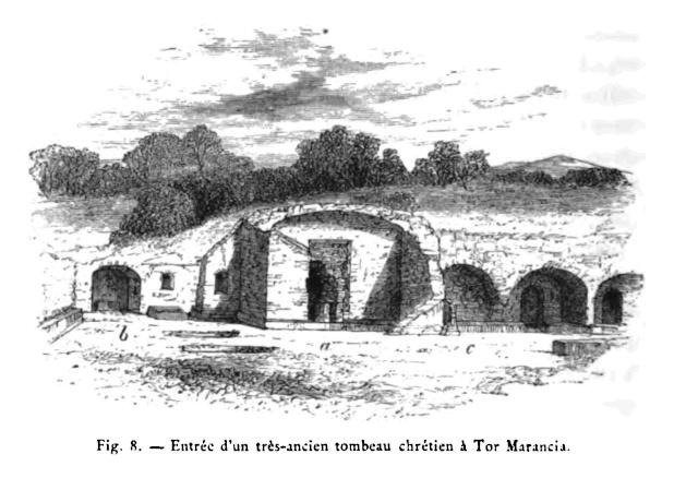 Rome souterraine. - Page 3 Page_112