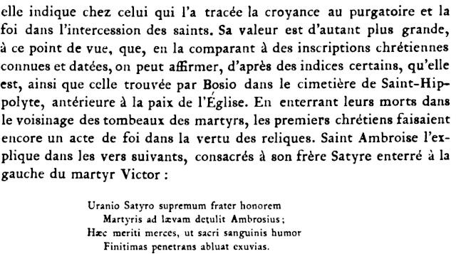 Rome souterraine. - Page 3 Page_118