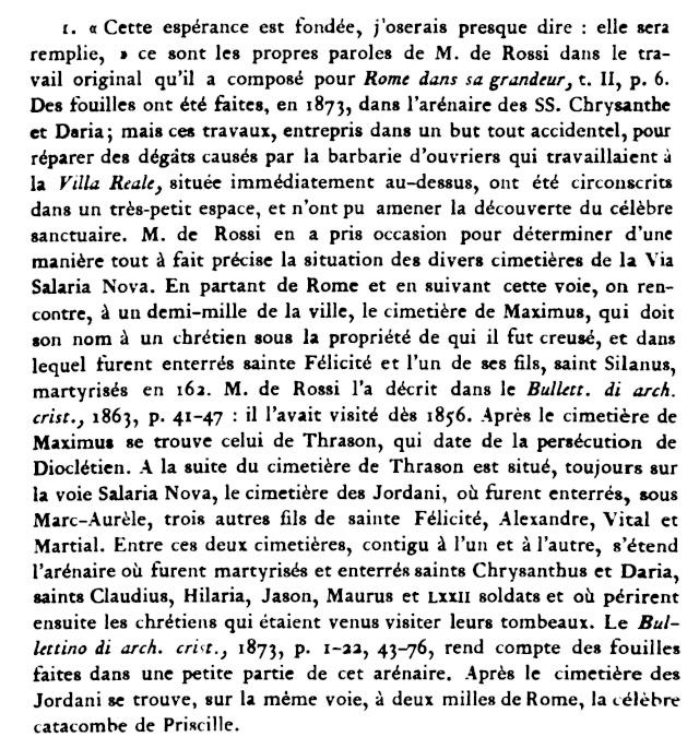 Rome souterraine. - Page 4 Page_123
