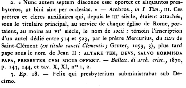 Rome souterraine. - Page 4 Page_124
