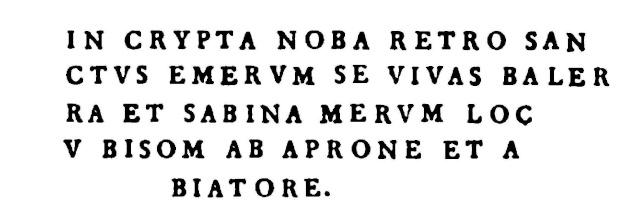 Rome souterraine. - Page 4 Page_128