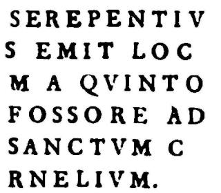Rome souterraine. - Page 4 Page_130