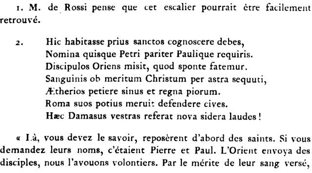 Rome souterraine. - Page 5 Page_136