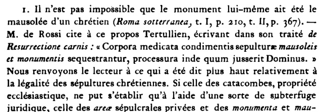 Rome souterraine. - Page 5 Page_139