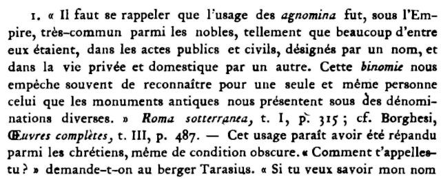 Rome souterraine. - Page 5 Page_142
