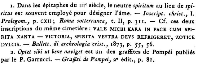 Rome souterraine. - Page 5 Page_151