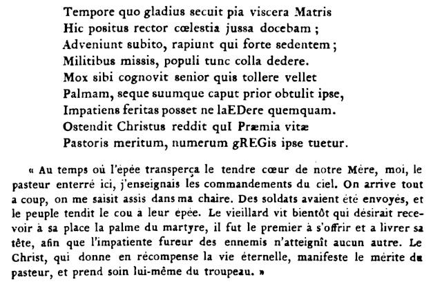 Rome souterraine. - Page 6 Page_221