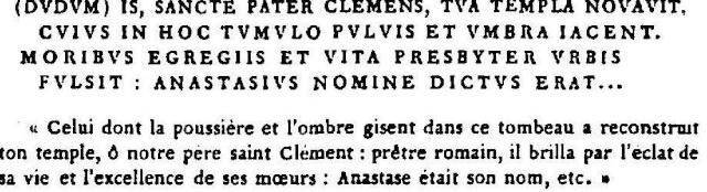 Rome souterraine. (NOTES) Page_511