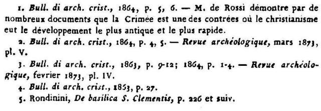 Rome souterraine. (NOTES) Page_512