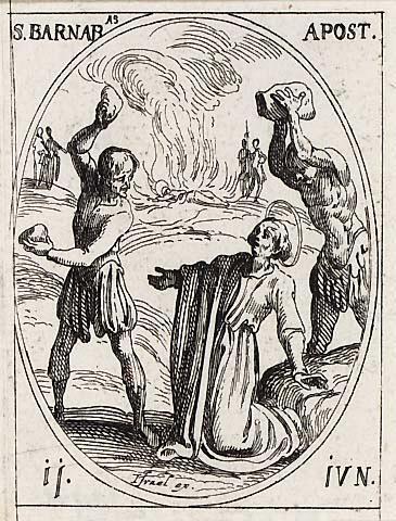 Saint Barnabé, apôtre 0611ba10