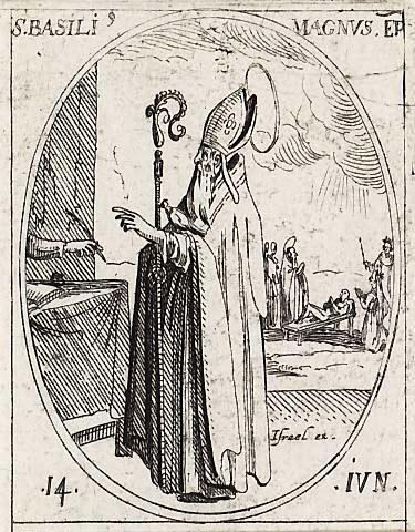 Saint Basile le Grand, confesseur et docteur 0614ba10