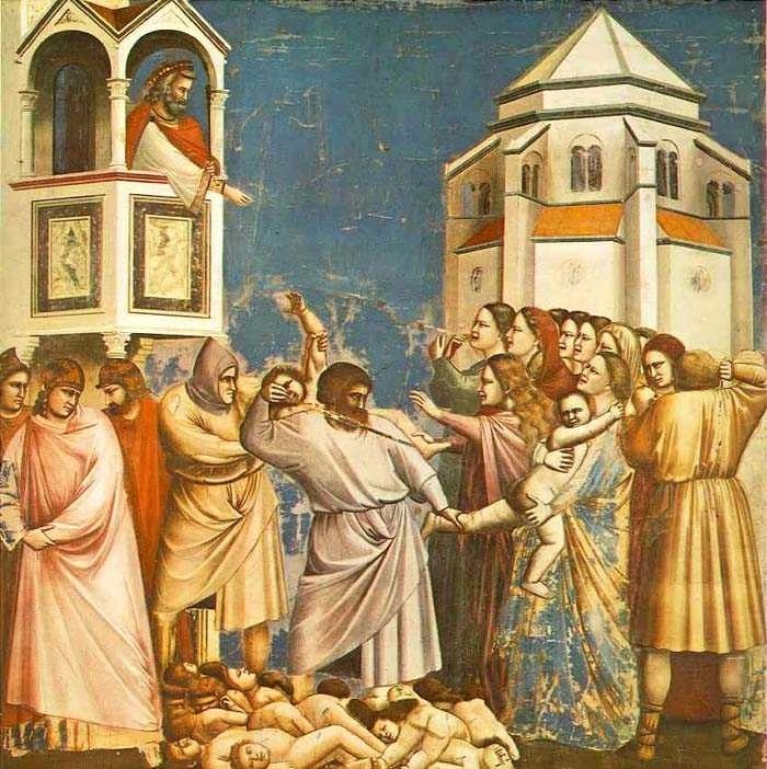 Saints Innocents, martyrs 1228in10