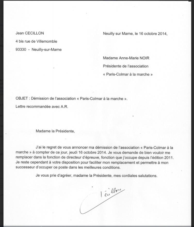 Déclaration officielle de Jean CECILLON - Page 2 Cecill10