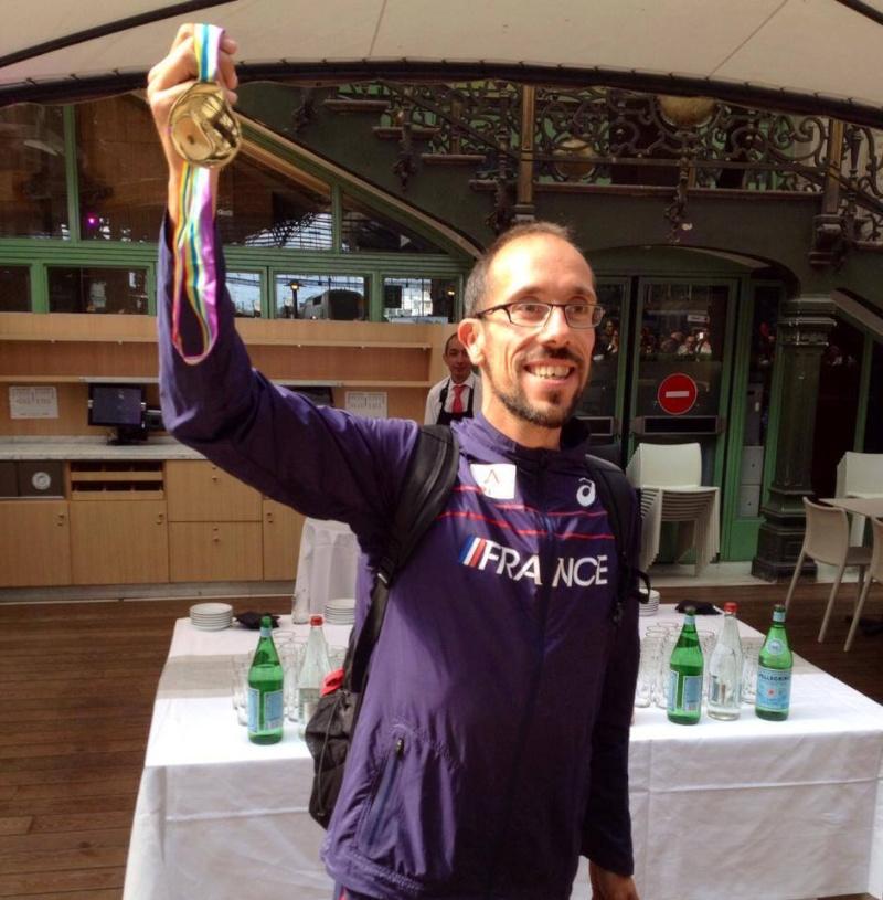 Championnats d'europe 2014 - 50km Hommes  10363410