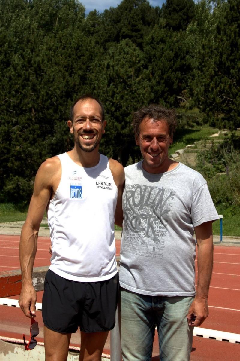 Championnats d'europe 2014 - 50km Hommes  10467110