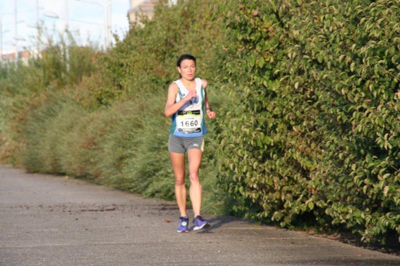 10km marche du Semi-marathon de Normandie: 05/10/2014 19662910