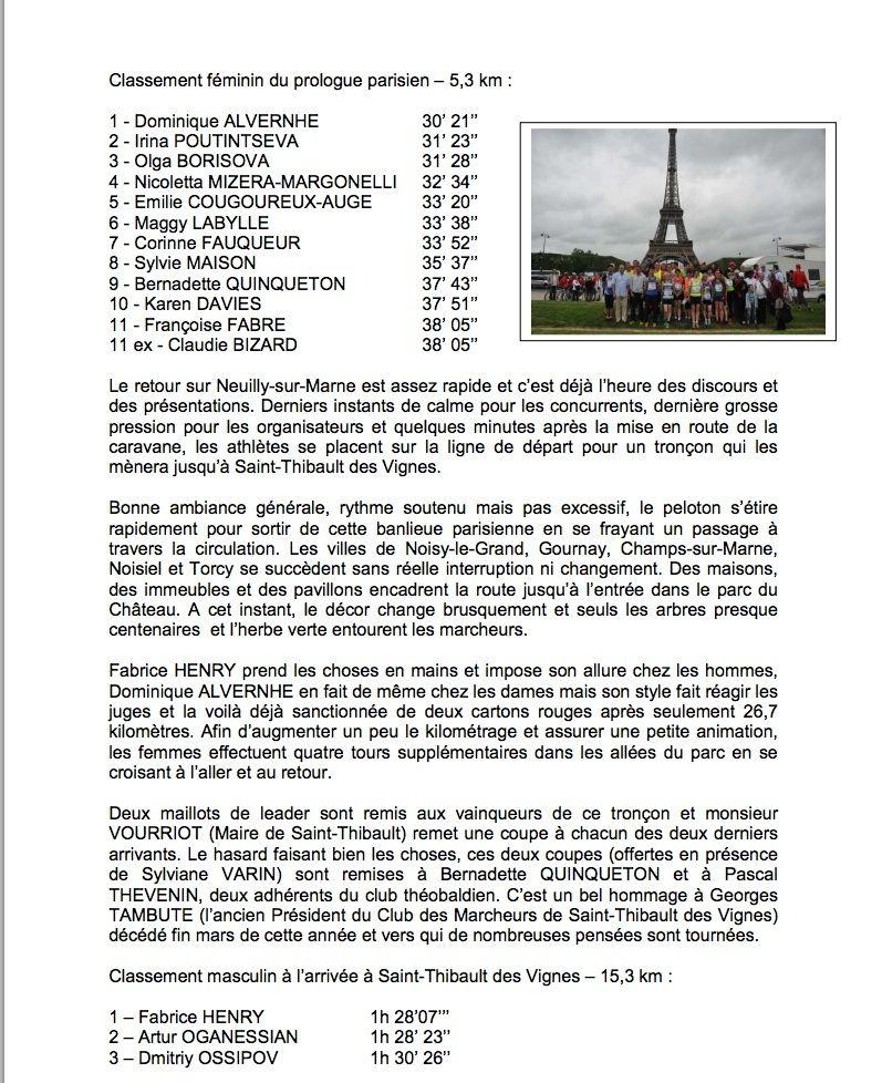 Jean CECILLON  (résumé de Paris-Colmar 2013) 410