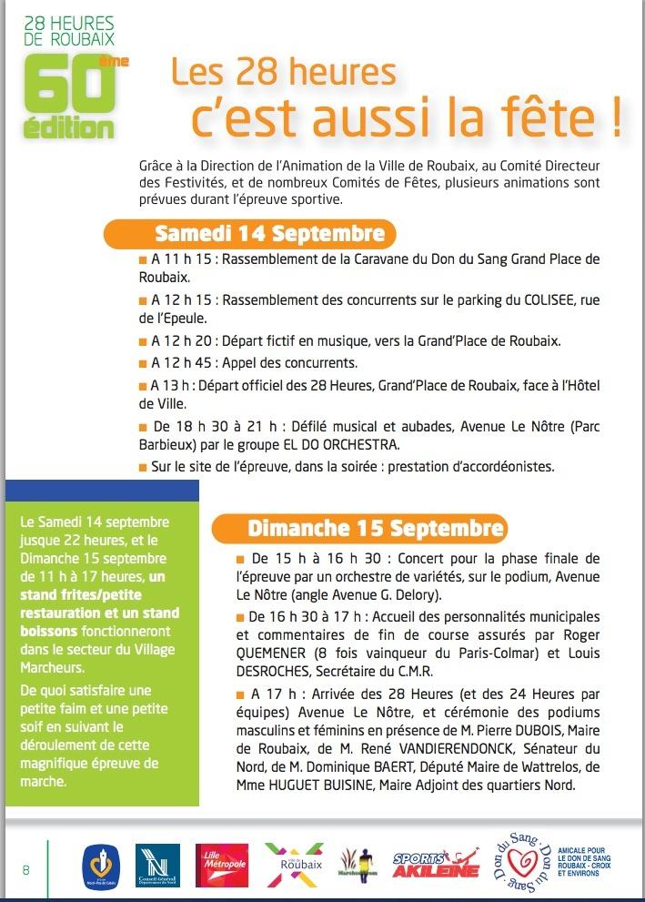 28 heures de ROUBAIX 2013 14 15 septembre 910