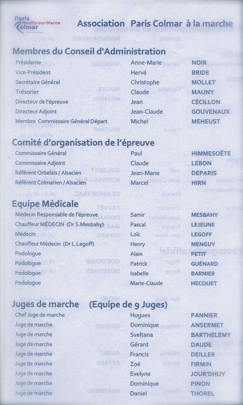 Paris -Colmar 2014   - Page 3 Associ10
