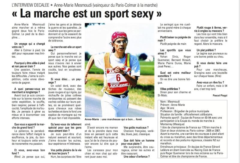 Anne-Marie MESMOUDI par Pascal PIOPPI (journal La Marne) Messmo10