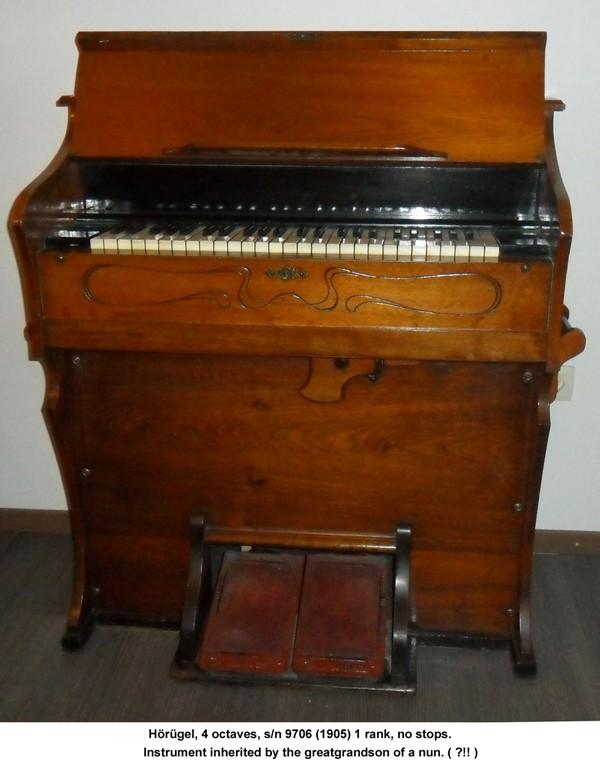 Un horugel Orgel10