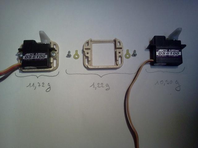 Electrification fuso planeur de Supra Pro 2013-111