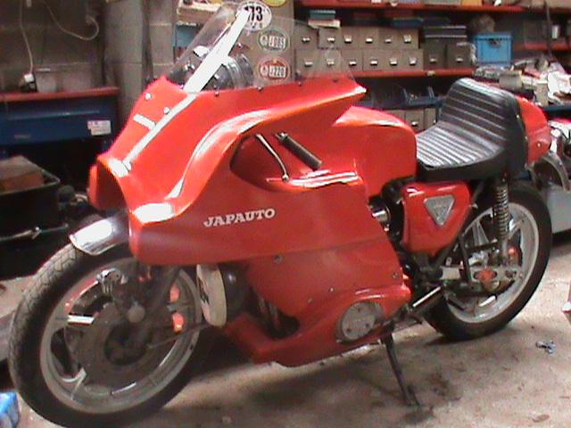 cadre JAPAUTO Japaut10