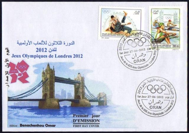N°:07 XXXème Olympiade Londres 2012 Img25710