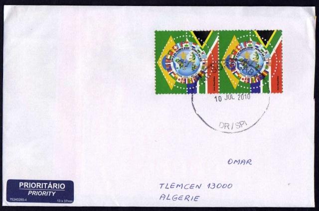 Emissions de Brésil - 2010 Img39410