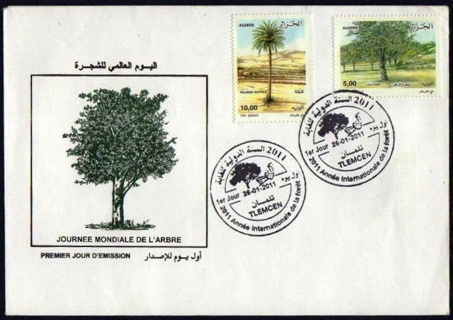 2011, Année Internationale de la Forêt Img73110