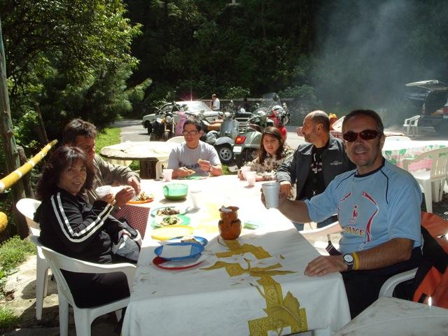 Fotos de Rodada informal a Los Dinamos S1050413