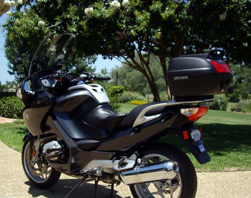 Pictures BMW R1200RT with Shad Cases Sh40_r13