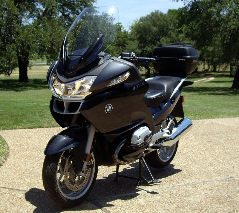 Pictures BMW R1200RT with Shad Cases Sh40_r14