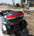 Pictures Yamaha FJR 1300 with Shad Cases 10031413