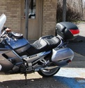 Pictures Yamaha FJR 1300 with Shad Cases 10031414