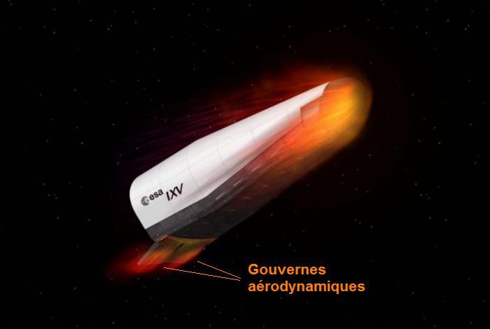 IXV : Intermediate eXperimental Vehicle de l'ESA - Page 4 Ixv10