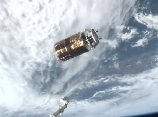"""[Japon] Mission du vaisseau HTV-2 """"Kounotori 2"""" Sans_t10"""