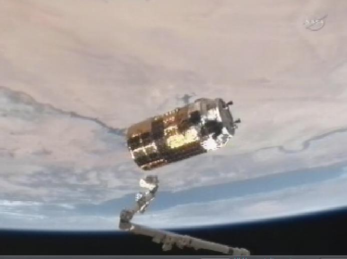 """[Japon] Mission du vaisseau HTV-2 """"Kounotori 2"""" Sans_t12"""