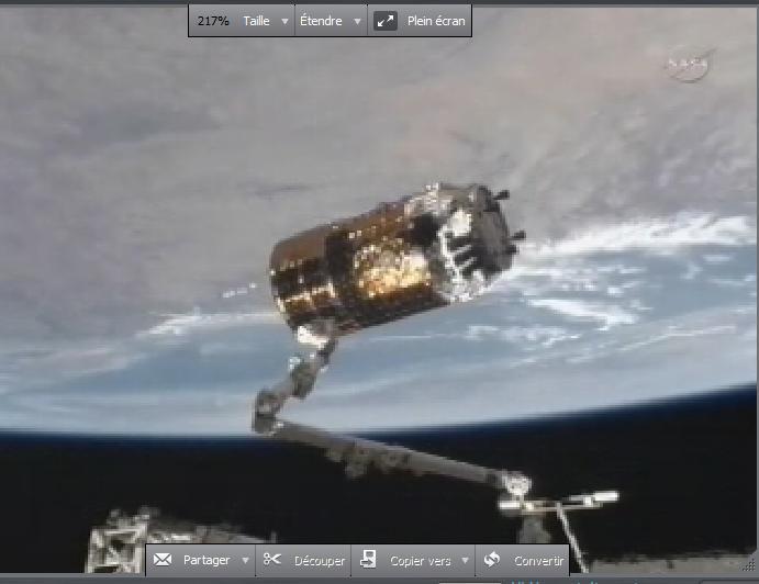 """[Japon] Mission du vaisseau HTV-2 """"Kounotori 2"""" Sans_t13"""