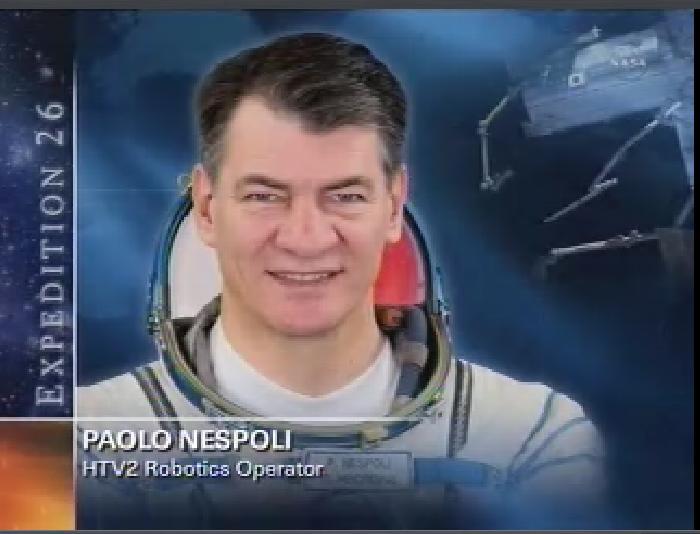 Mission MagISStra de Paolo Nespoli Sans_t14
