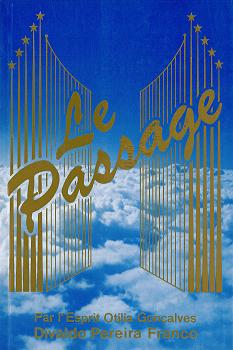 """(PDF) """"Le Passage"""" par le médium Divaldo Franco. Le_pas10"""