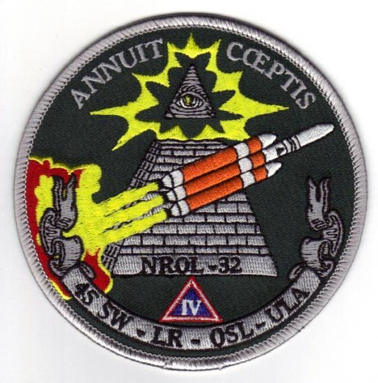 /!\ Décollage de Delta IV emportant le satellite espion NROL 49 Nro10