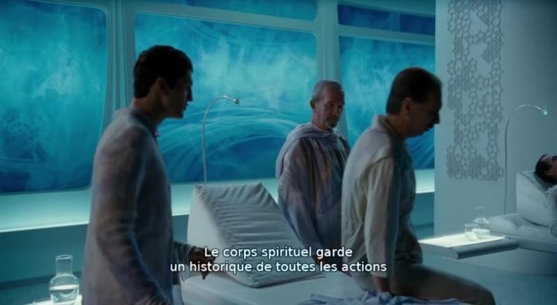 """(Film VOSTFR) """"Nosso Lar"""" ou """"Notre demeure"""" (+) Bande Annonce  Sans_t18"""