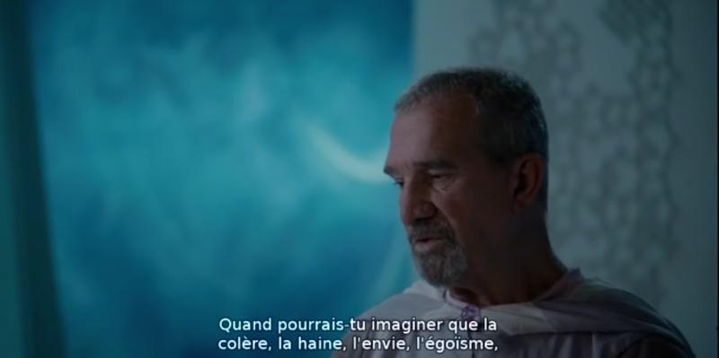 """(Film VOSTFR) """"Nosso Lar"""" ou """"Notre demeure"""" (+) Bande Annonce  Sans_t19"""
